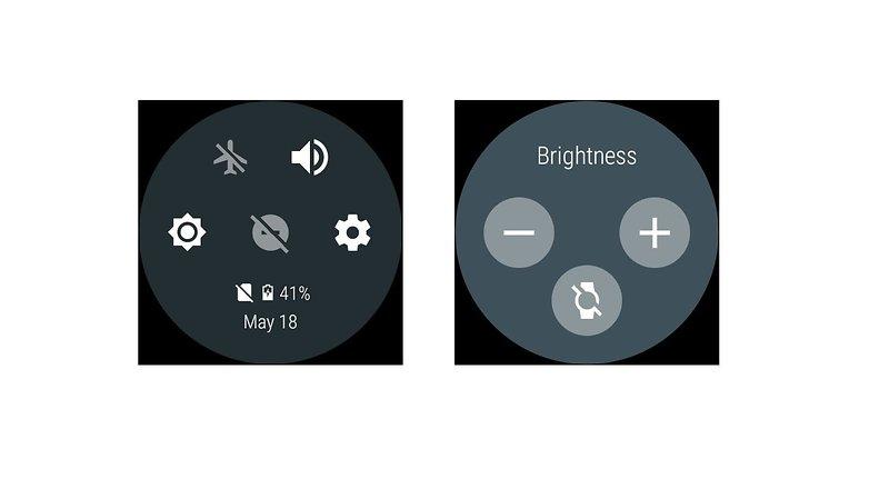 Аккумулятор androidpit smartwatch совет 3
