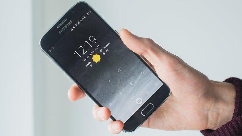 AndroidPIT лучшие погодные приложения 1