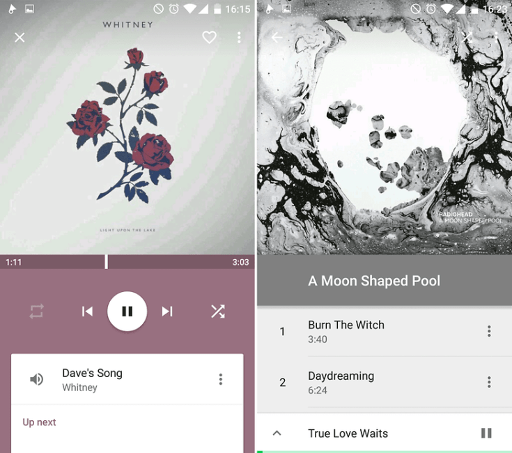 androidpit best music players phonograph