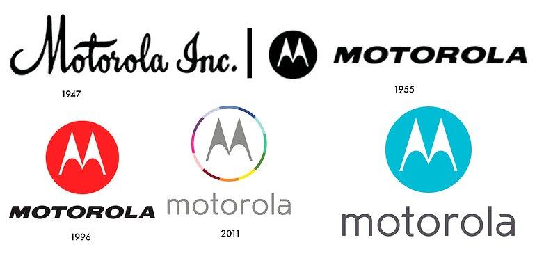 Motorola logo history| Motorola trivia: 5 things you should know