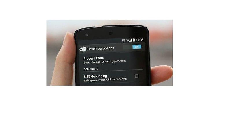 androidpit usb debugging teaser cropped