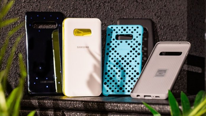 Cases for Samsung Galaxy S10 AndroidPIT