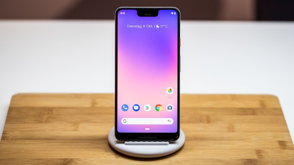 Pixel 3 XL hands-on: a few tweaks and a steep asking price ...