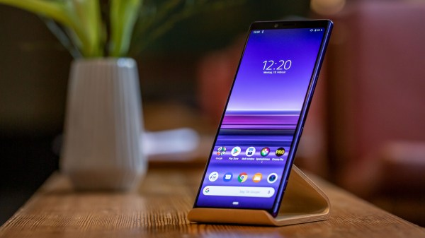 Sony Xperia 1: perfect for would-be Hollywood directors ...