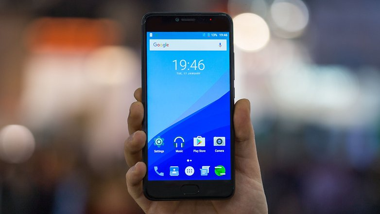 umi z pro front
