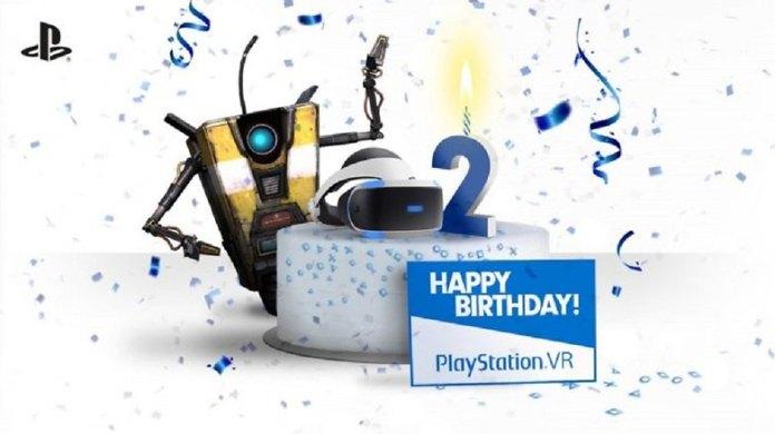 Sony conferma PlayStation di prossima generazione mentre PSVR ottiene una vendita massiccia