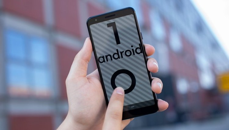 [GUIDE] : Android 10+ Gestures Explanation: How To Navigate Your Android Device Part two