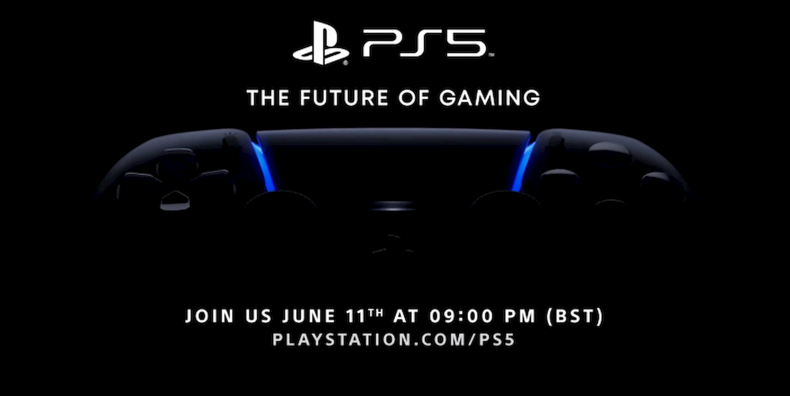 Live Stream: Sony launch Playstation 5