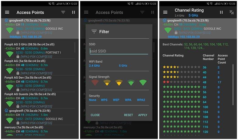 Amazon Com مقوي الانترنت اللاسلكي Appstore For Android