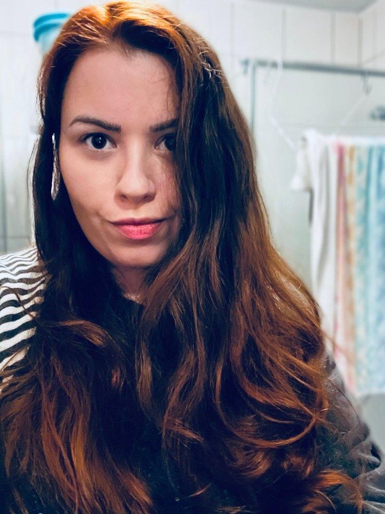 iphone 12 pro selfie dunkel