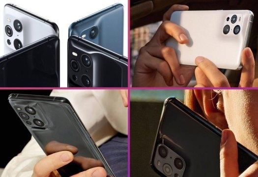 oppo find x3 design camera bump