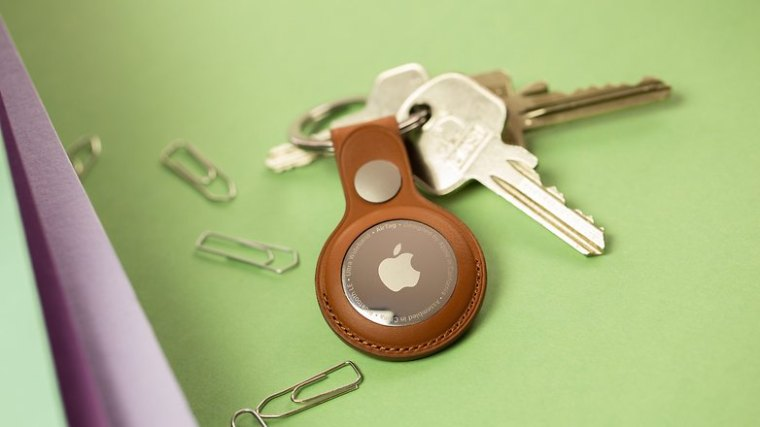 NextPit Apple AirTag 1