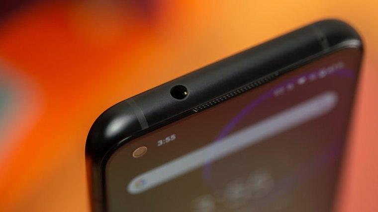 NextPit Asus Zenfone 8 jack