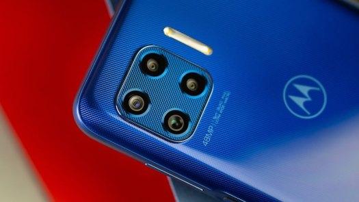 NextPit Motorola Moto G 5G Plus camera