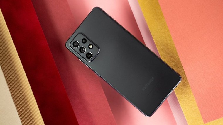 NextPIT Samsung Galaxy A72