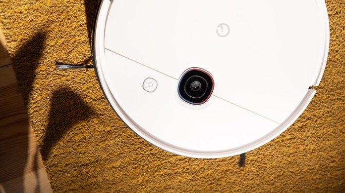 NextPit Yeedi Vacuum Robot 2