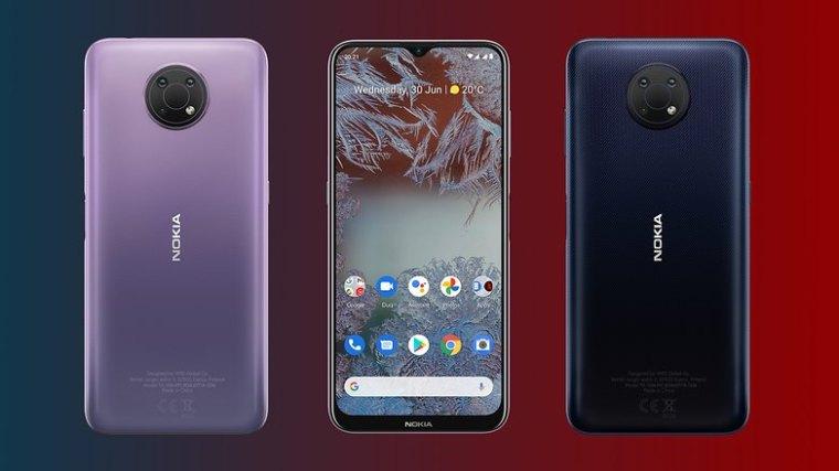 Nokia G10 NextPit Teaser