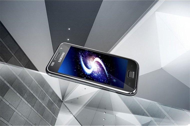 2021 03 18 Samsung Galaxy S