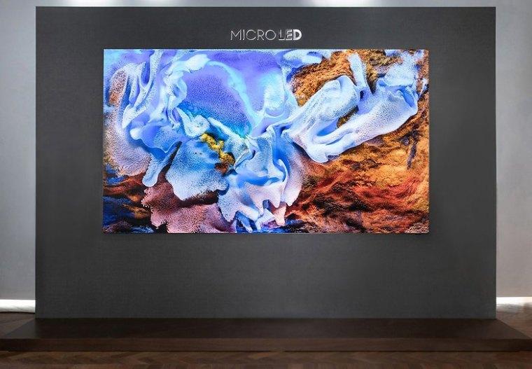 Samsung MicroLED DL1