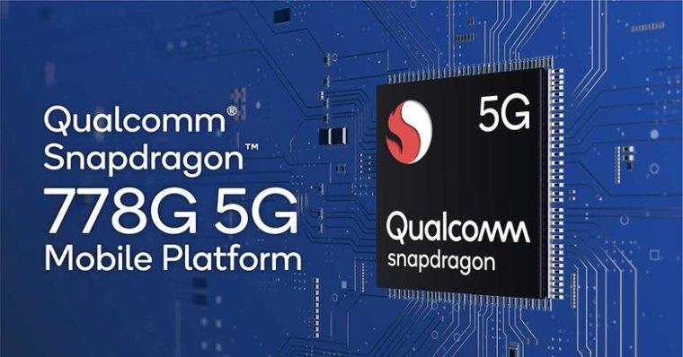 Snapdragon 778G 5G Mobile Platform
