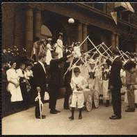 Class Day, 1908