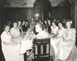 Thompson Dining Hall, c. 1940