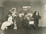 Dramatic Society, 1912