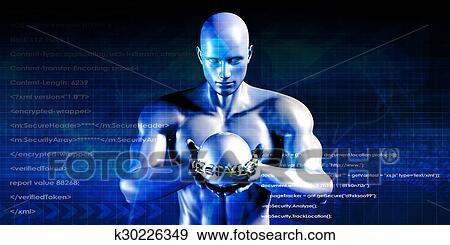 Stock Photograph - Hedge Fund Manager. Fotosearch - Search Stock Photography, Posters, Pictures, and Photo Clipart Images
