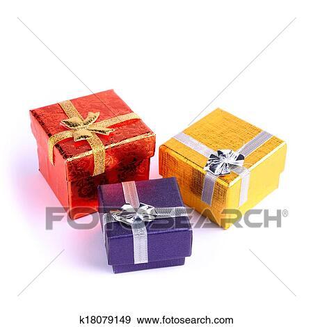 Banque de Photographies - cadeau, paquets. Fotosearch - Recherchez des Photos, des Images, des Photographies et des Images ClipsArts
