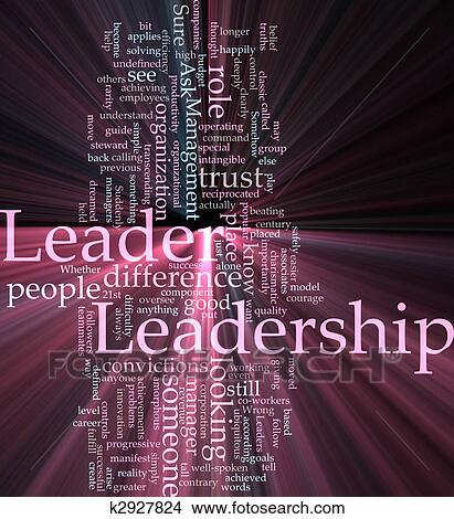 Résultat d'images pour leadership définition français