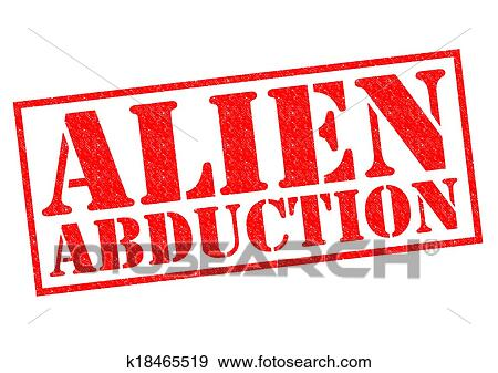 Stock Photograph of ALIEN ABDUCTION k18465519 Search