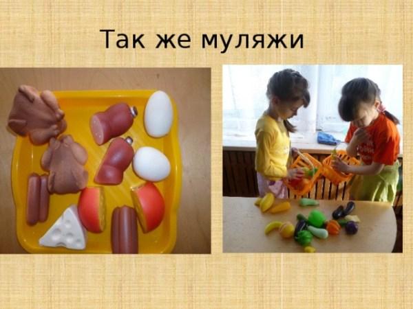 Оформление уголка питания в ДОУ - дошкольное образование ...