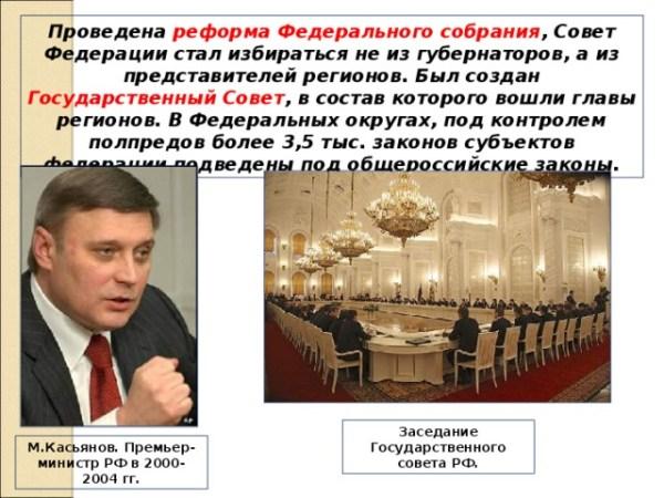 """Презентация """"Россия в 21 веке"""""""