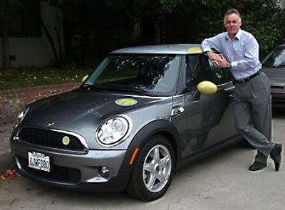 CALSTART's Bill Van Amburg: It Is That Easy Being Green