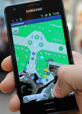 Indoor Positioning Systems: The New GPS?