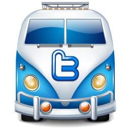 Could Tweeting Vans Be the Next Big Thing?