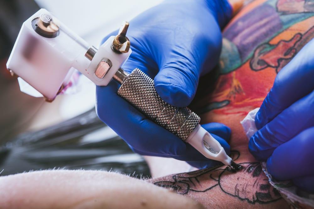 Are Tattoos Stigmatized in Field Service?