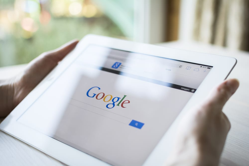Don't Overlook Google as Knowledge Management Tool