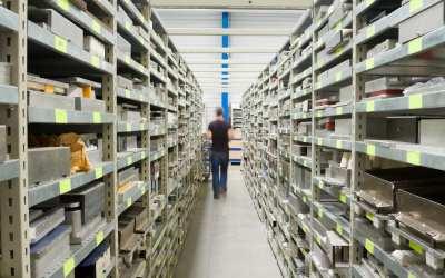 Service Council Survey Explores Parts and Logistics Management: The Toughest Job in Field Service?