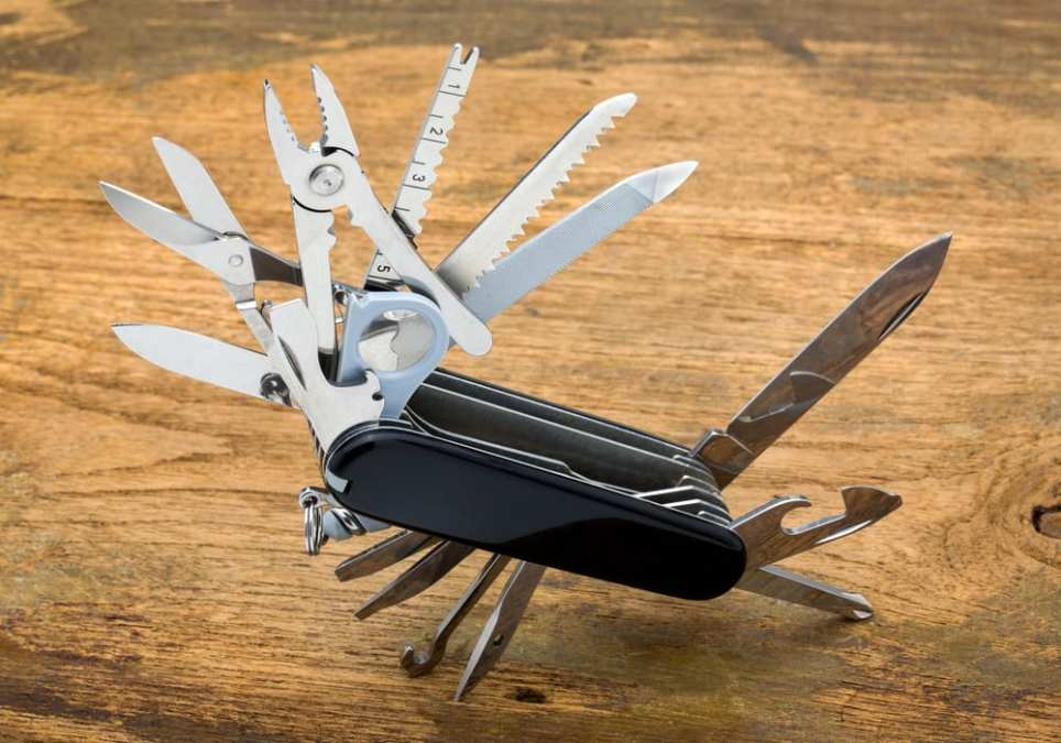 The Internet of Things: A Multi-Tool to Improve Service, Sales, Marketing