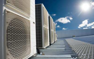 At Trane, A Close Collaboration Between Sales and Service