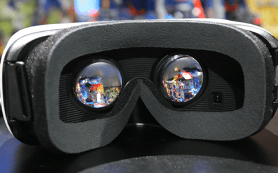 Field Service Sharpens Focus on Augmented Reality