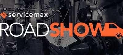 ServiceMax Launches National Field Service Advantage Roadshow in California