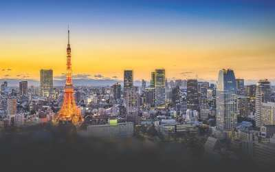 Maximize Is Coming to a City Near You — Next Stop: Tokyo
