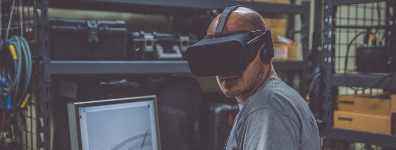 Survey: Augmented Reality in Industrial, Technical and After Sales Services
