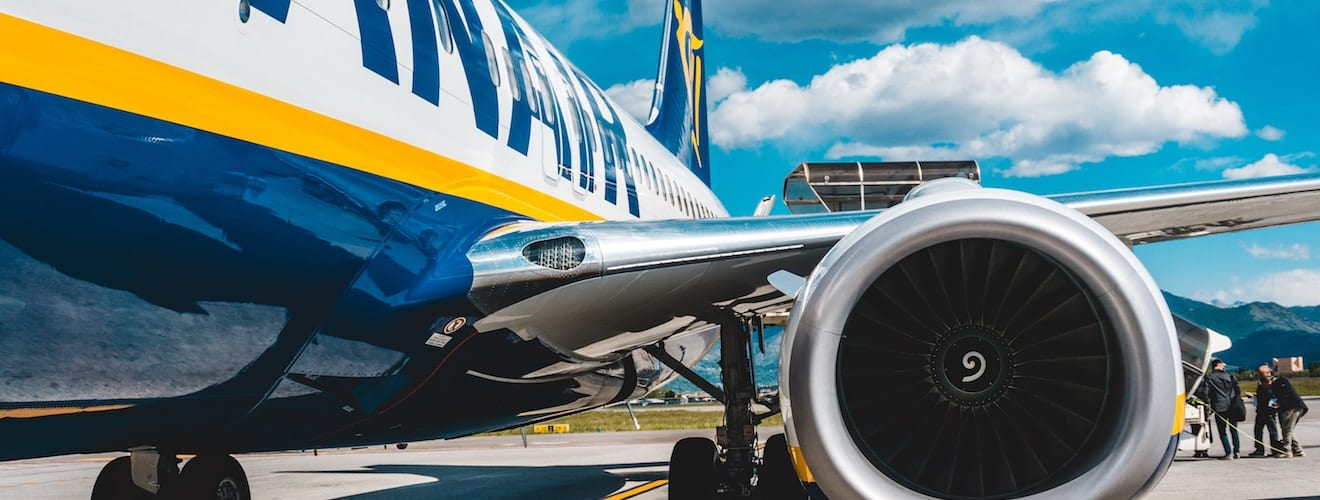 Aircraft Maintenance 4.0 — Are You Ready?