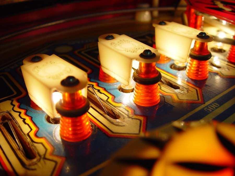Pinball Wizard: How an Arcade Repairman Keeps this Sacramento Arcade Bar Buzzing
