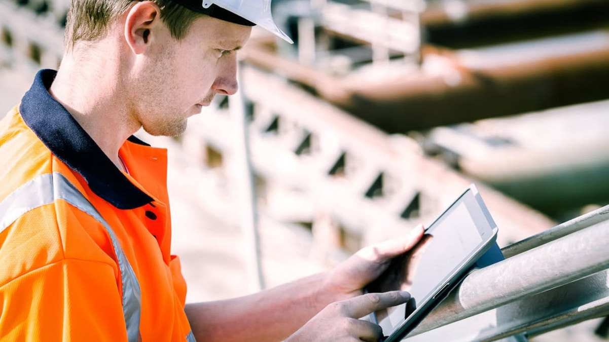 Transforming Field Automation With Rich, Dynamic Data