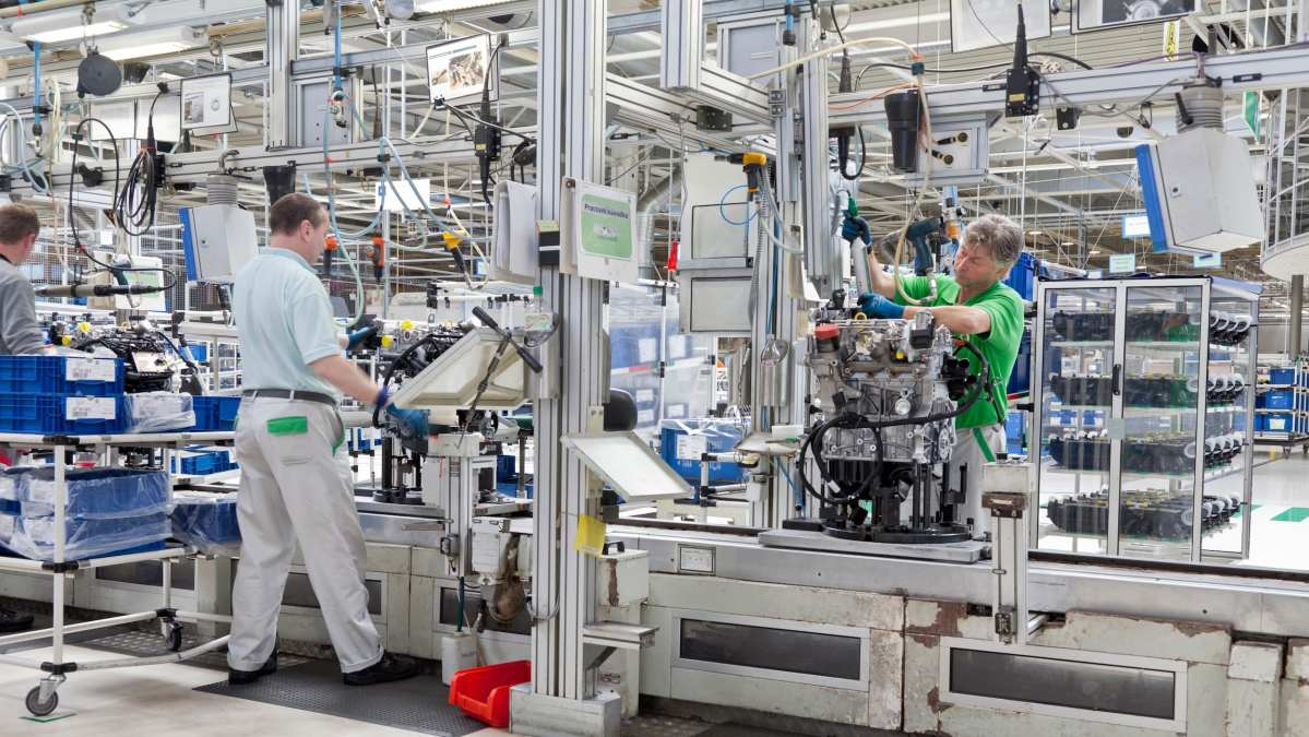 Digitally Enabled Services and the Future of Manufacturing