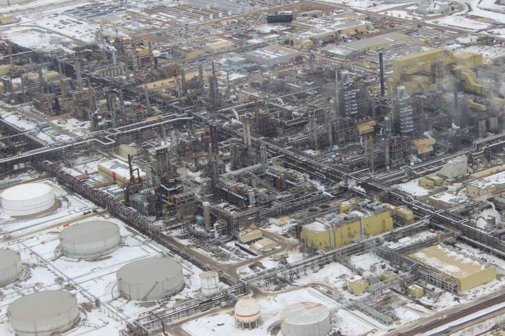 Canadian Oil Producers Seek a New Commodity: Next-Gen Tech